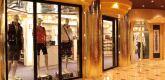 商店 Galleria shops