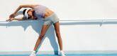 瑜伽区 Yoga Zone