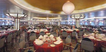月光主餐厅