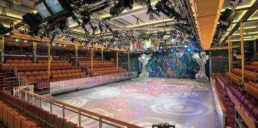 Studio B冰上演艺场