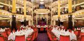 莱昂纳多主餐厅 Leonardo Dining Room