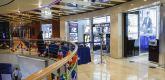 蒙马特区长廊免税店 Montmartre Galleria Shop