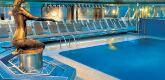哥伦布1954泳池 LIDO COLOMBO 1954
