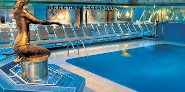哥伦布1954泳池