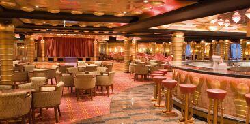 阿波罗大酒吧
