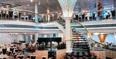 水族馆主餐厅
