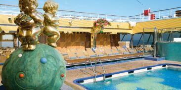 乌拉诺游泳池