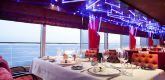 迷人号俱乐部餐厅 Club Fascinosa
