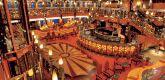 银色面具酒吧 Maschera d'Argento Bar & Atrium