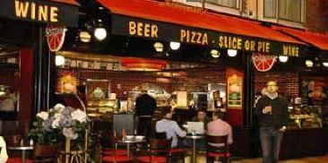 索伦托披萨屋