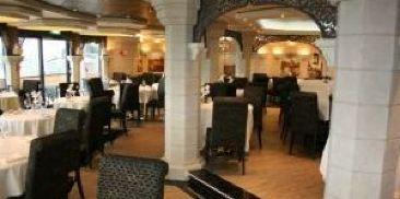 LA PALMERAIE餐厅