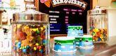 本杰瑞冰淇淋屋  Ben & Jerry's® ice cream