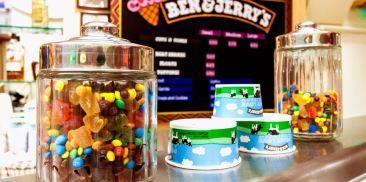 本杰瑞冰淇淋屋