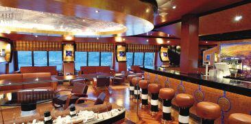 古典罗马1926酒吧