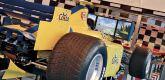 模拟赛车游戏 Grand Prix