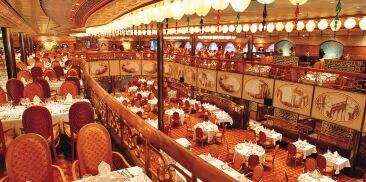 银匠主餐厅