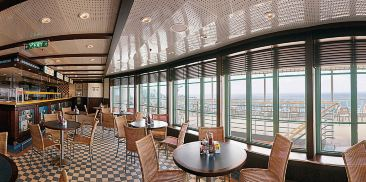 海景咖啡厅