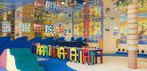 儿童游乐室 I Piarti Children Playroom
