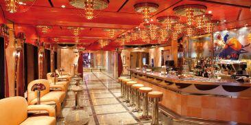 香草酒吧/休闲区