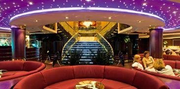 Il Tucano 酒廊