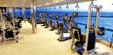 健身房 Gymnasium