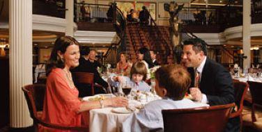 罗密欧与朱丽叶餐厅