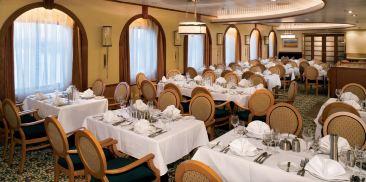 星光主餐厅
