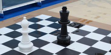 露天国际象棋