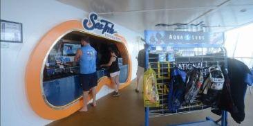 Sea Trek 潜水用品店