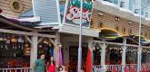 海鲜休闲餐厅 Seafood Shack