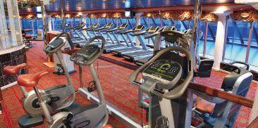 奥林匹亚健身房