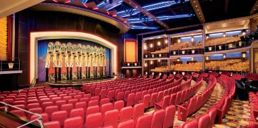 阿凯迪亚剧院