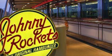 尊尼火箭餐厅