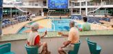 泳池甲板 Pool Deck