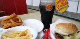 尊尼火箭美式餐厅 Johnny Rockets