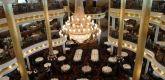 米切朗基罗主餐厅 Michelangelo Dining Room