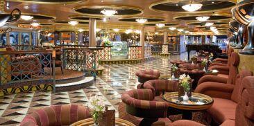 尤文图斯咖啡厅