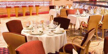 CASANOVA餐厅