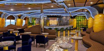 歌诗达海洋酒吧