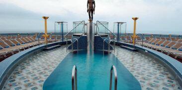 阿波罗游泳池