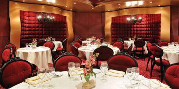 红丝绒餐厅