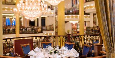 麦克白餐厅