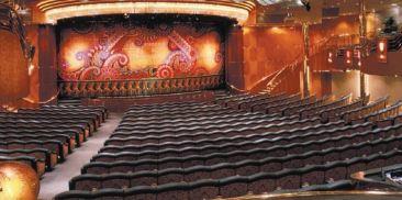 百老汇旋律剧院
