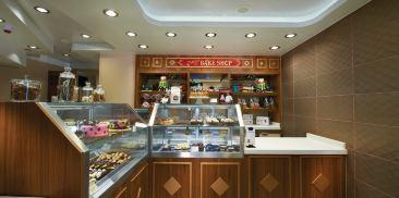 卡罗烘焙店