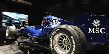 F1模拟器