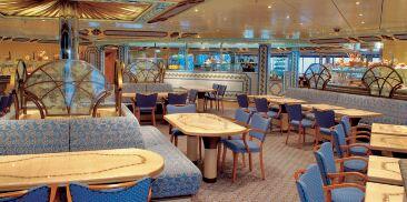 湖上明珠自助餐厅