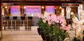广场酒吧 The plaza bar