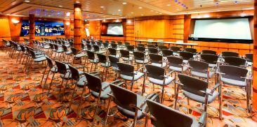 商务会议室