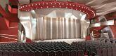 先锋剧场 Teatro L`Avanguardia