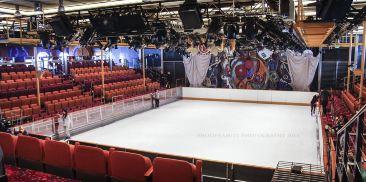 Studio B冰上运动